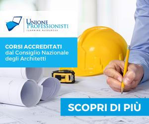 Corsi Crediti Architetti
