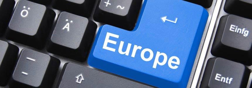 Domini internet Made in Europe con EURid