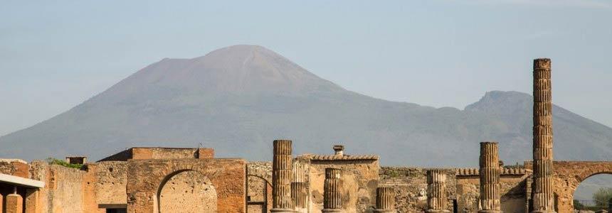 Una tecnologia italiana per prevedere le eruzioni dei vulcani