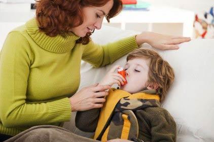 Case energeticamente efficienti a rischio asma