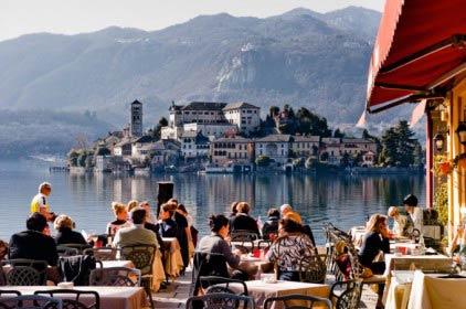 Imprese di Servizi, turismo e Commercio:  arriva la ripresa