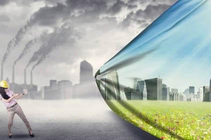 """""""Ripartire da una rigenerazione urbana sostenibile"""""""