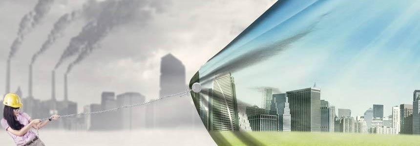 Ripartire da una rigenerazione urbana sostenibile