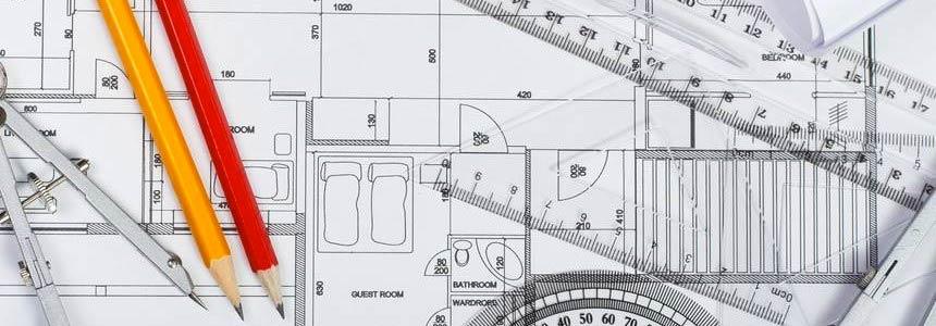 Progettazione architettonica anche per i geometri