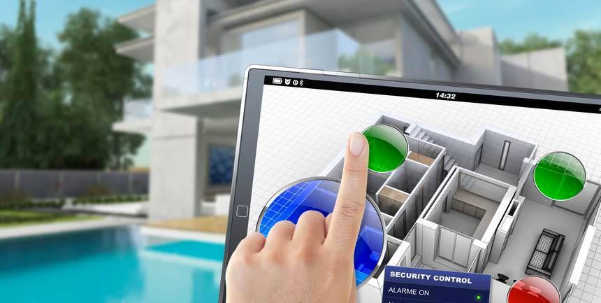 costi di costruzione casa i costi di costruzione di una casa domotica