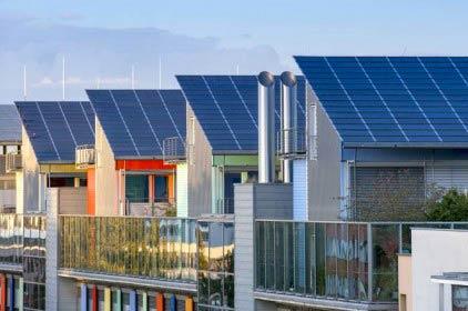 Al via la consultazione sui piani di riqualificazione energetica degli immobili