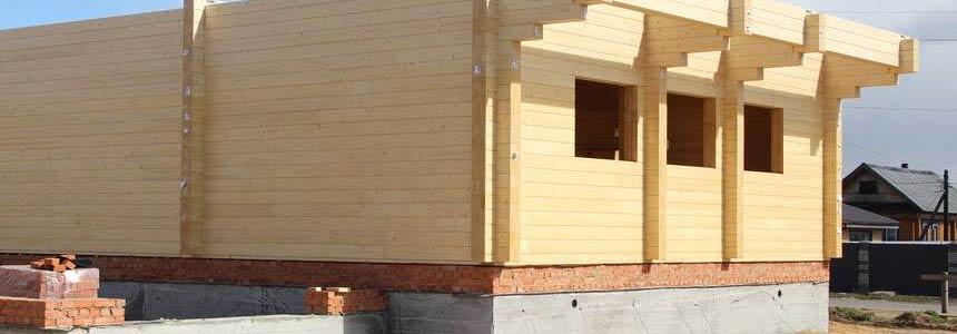 Il mercato delle case prefabbricate in legno