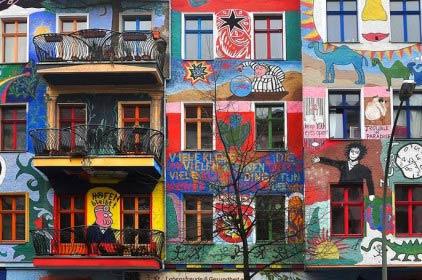 Interventi di Housing Sociale per il Friuli Venezia Giulia
