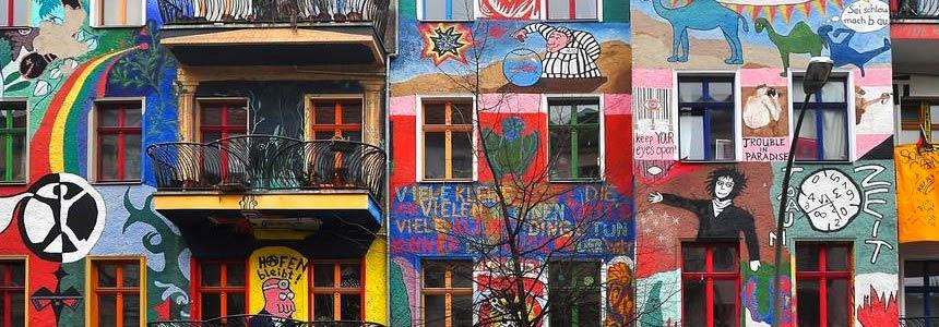 Politiche italiane di Housing Sociale