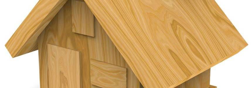 Come costruire una casa in legno for Materiali necessari per costruire una casa