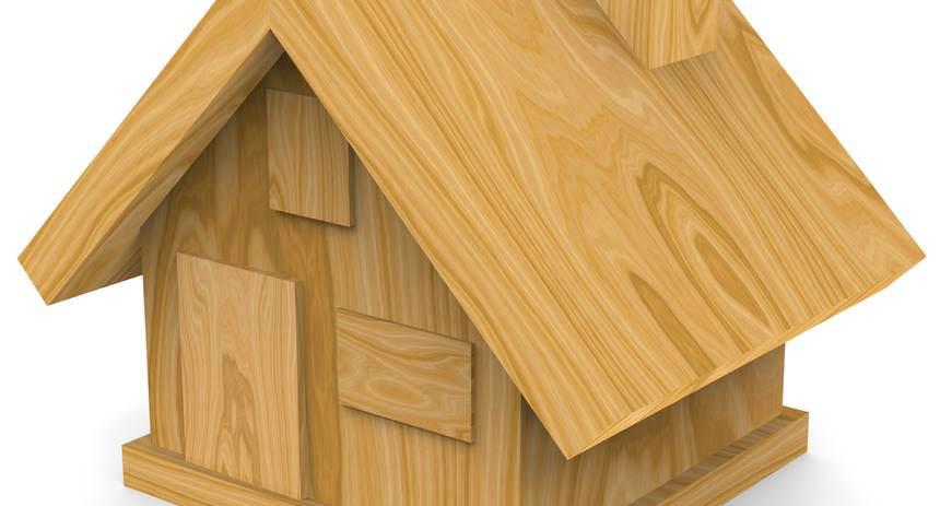 Come costruire una casa in legno - Vorrei costruire una casa in legno ...