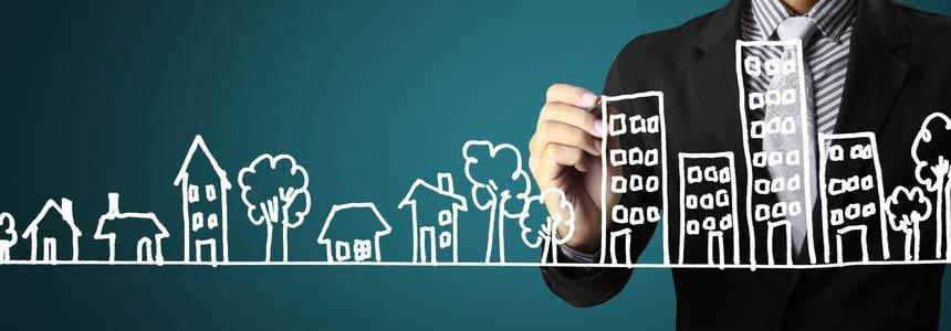 Andamento mercato immobiliare italiano 2016