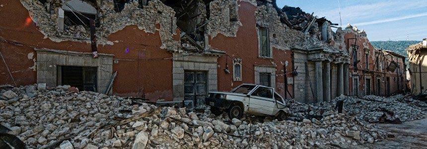 La tolleranza sismica degli edifici