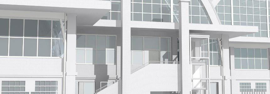 progettazione strutturale sismoresistente al mercato di novara
