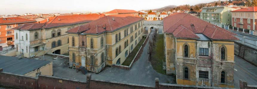 Rigenerazione e riuso urbano all'Ex Caserma La Marmora …