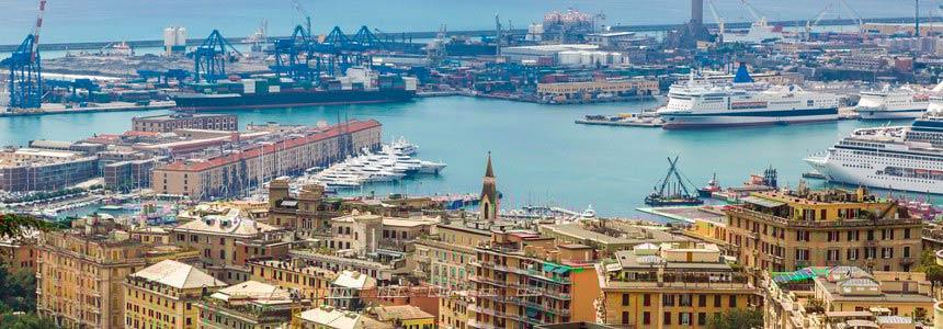 Partecipa alla redazione dei Piani Urbanistici Comunali …