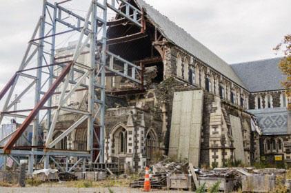Progettazione Antisismica: la rinascita dopo un terremoto, l'esperienza della Nuova Zelanda