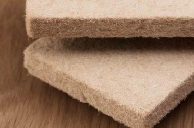 Costruire edifici ecosostenibili utilizzando la Canapa come isolante termico