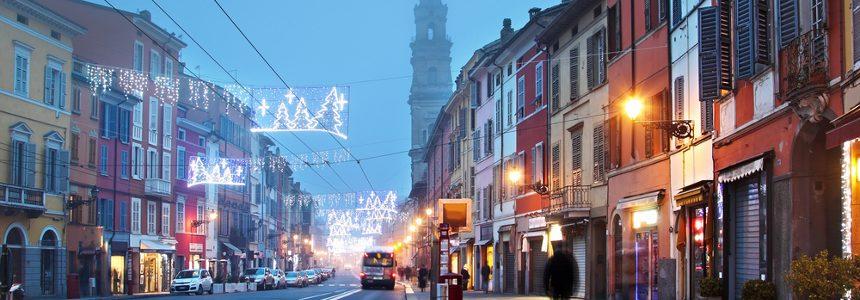 Quali progetti di riqualificazione urbana per la città di Parma?