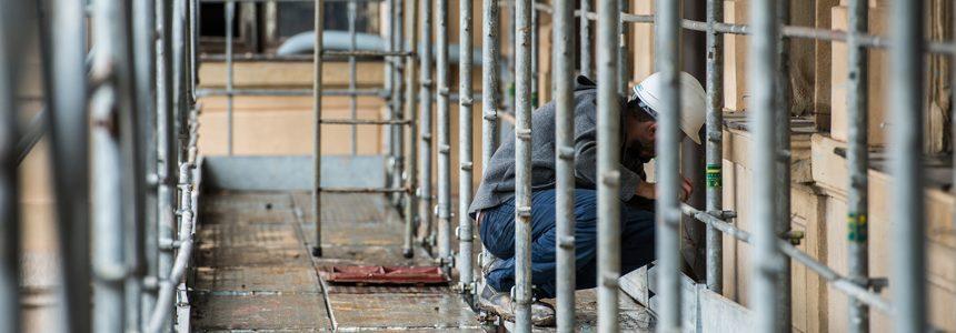 Indagine Tecnoborsa 2016 sui lavori in casa