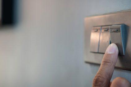 Come e quanto costa rifare un impianto elettrico in una casa appena acquistata?
