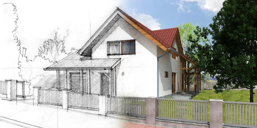 Quanto costa costruire una casa oggi in italia guida alla scelta - Costruire una casa costi ...