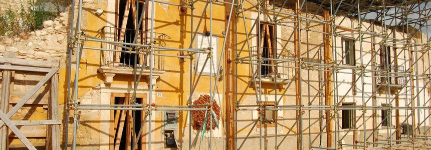 Casa Italia: ok il progetto ma si ponga sempre la giusta attenzione