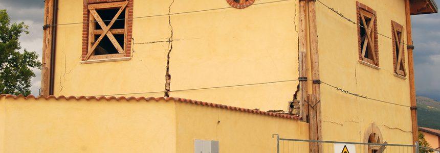 Per quale motivo estendere il bonus terremoto anche alle seconde case?