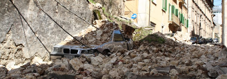 Una ricostruzione post sisma moderna, sicura e tecnologica
