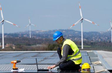 Osservatorio ANIE energie rinnovabili: Cresce il fotovoltaico, migliorano eolico e idroelettrico
