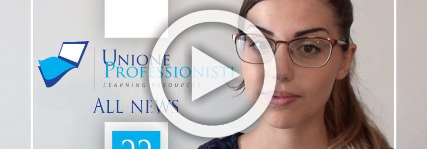 Unione Professionisti All news #22 – polemiche, drammi, occasioni lavoro