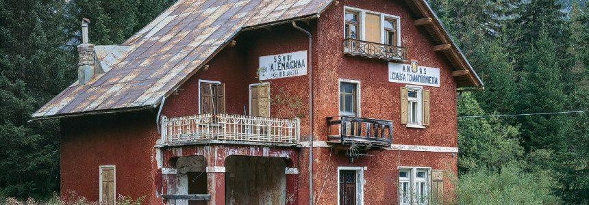 Bando riqualificazione case cantoniere: termini di scadenza prorogati