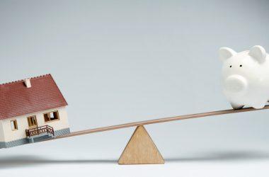 Rispetto all'era pre-Monti, le tasse sulla casa sono aumentate del 150%