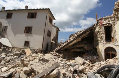 Terremoto centro Italia: proseguono le verifiche FAST
