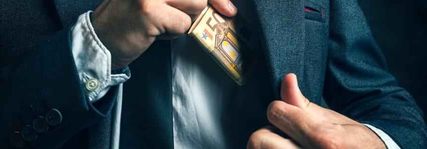 Corruzione in Italia: combattere la corruzione con la UNI EN ISO 37001