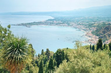 Dalla Sicilia, arriva il geometra esperto in sistemi di gestione ambientale