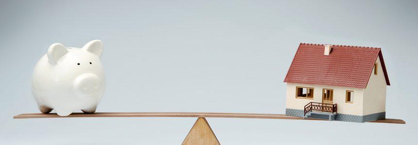 Tasse sulla proprietà immobiliare: per Ocse Italia penultima