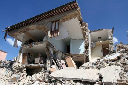 Approvate le linee guida classificazione sismica degli edifici: al via la messa in sicurezza del patrimonio immobiliare