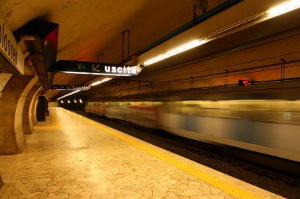 Linea C metropolitana di Roma: perché a Roma non si riesce a fare una terza linea metro?