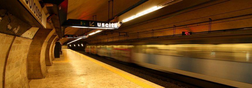 Linea C metropolitana di Roma, per quale motivo i lavori latitano?