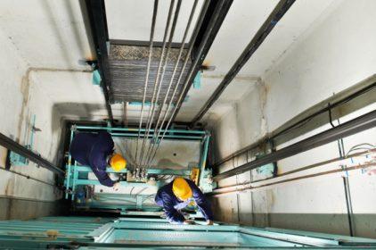 Manutenzione ascensori esistenti: le norme e l'evoluzione del settore, un opportunità da sfruttare per i professionisti tecnici