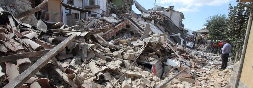 Linee guida classificazione Rischio sismico Costruzioni