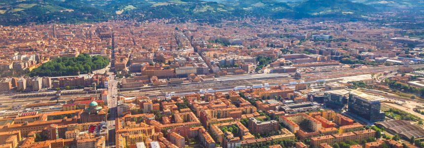 La nuova legge urbanistica regionale Emilia Romagna
