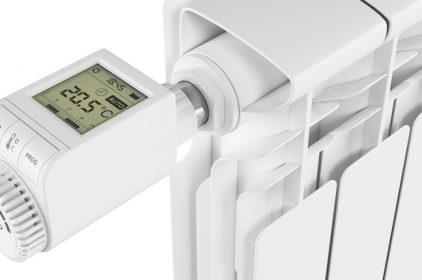 Termoregolazione e contabilizzazione del calore: tutto quello che c'è da sapere per svolgere una consulenza perfetta