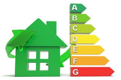 Cresce il mercato immobiliare delle case in classe energetica più efficiente, ma …