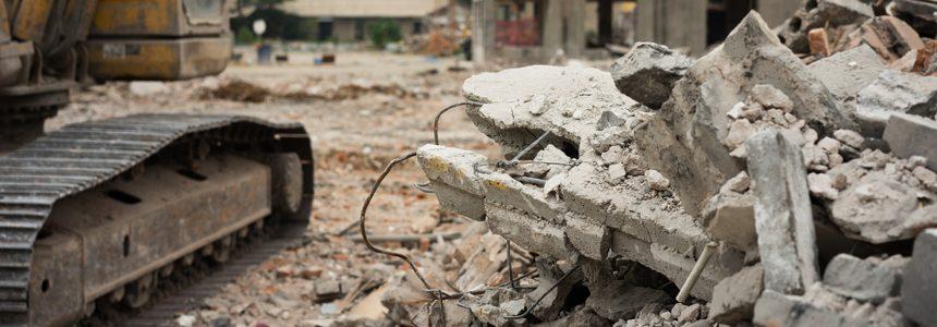 Ddl Demolizioni: immobili che rientrano nel concetto di abusivismo edilizio