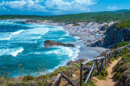 Energia dal mare della Sardegna: il giacimento green più grande del Mediterraneo