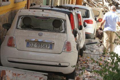 Assegnazione dei finanziamenti per gli studi di microzonazione sismica