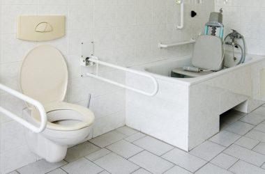 Come progettare un bagno accessibile e abbattere le barriere architettoniche