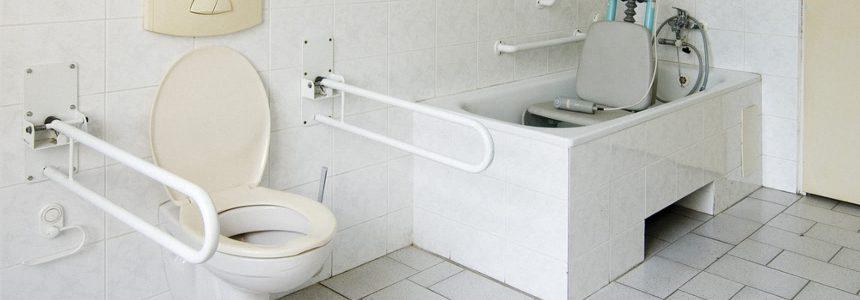 barriere architettoniche: come progettare un bagno accessibile